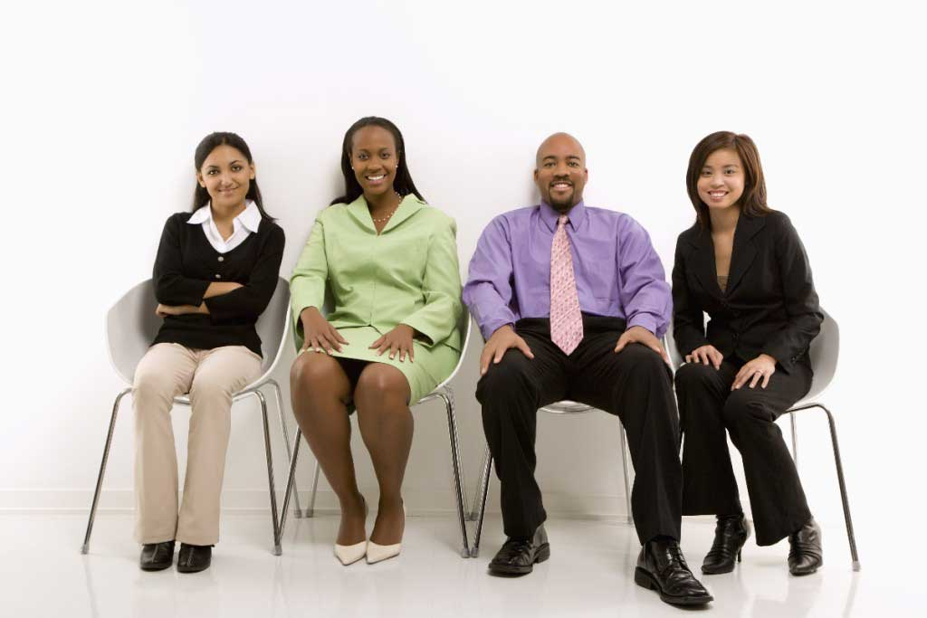 Talent Recruitment and Selection Services